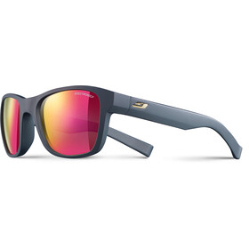Julbo Reach L Spectron 3CF Sunglasses 10-15Y Kids, gray-multilayer pink